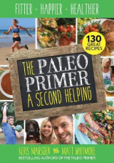 Omslag - Paleo Primer (A Second Helping)