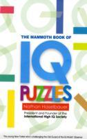 The Mammoth Book of New IQ Puzzles av Nathan Haselbauer (Heftet)