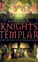A Brief History of the Knights Templar av Helen Jane Nicholson (Heftet)