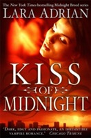 Kiss of Midnight av Lara Adrian (Heftet)