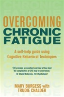 Overcoming Chronic Fatigue av Trudie Chalder og Mary Burgess (Heftet)