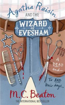 Agatha Raisin and the Wizard of Evesham av M. C. Beaton (Heftet)