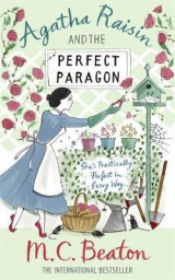 Omslag - Agatha Raisin and the Perfect Paragon