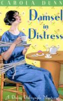 Damsel in Distress av Carola Dunn (Heftet)