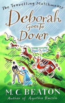 Deborah Goes to Dover av M. C. Beaton (Heftet)