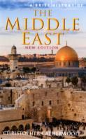 A Brief History of the Middle East av Christopher Catherwood (Heftet)