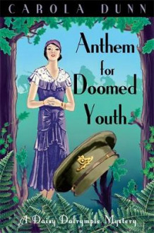 Anthem for Doomed Youth av Carola Dunn (Heftet)