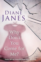 Why Don't You Come for Me? av Diane Janes (Heftet)