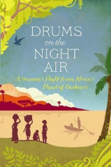 Drums on the Night Air av Veronica Cecil (Heftet)