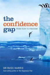 The Confidence Gap av Russ Harris (Heftet)