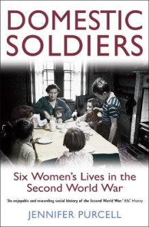 Domestic Soldiers av Jennifer Purcell (Heftet)