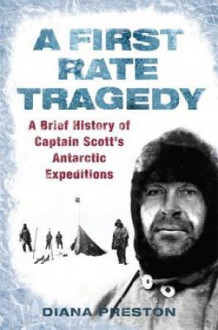 A first rate tragedy av Diana Preston (Heftet)