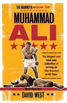 Mammoth book of Muhammad Ali av David West (Heftet)