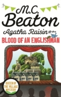 Agatha Raisin and the Blood of an Englishman av M. C. Beaton (Heftet)