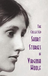 Omslag - The Collected Short Stories of Virginia Woolf