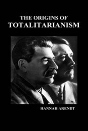 The Origins of Totalitarianism (HBK) av Hannah Arendt (Innbundet)