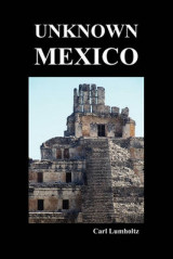 Omslag - Unknown Mexico (Paperback)