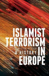Omslag - Islamist terrorism in Europe