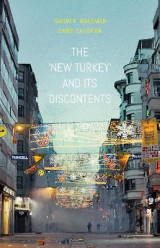 Omslag - The 'New Turkey' and its Discontents