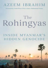 Omslag - The Rohingyas