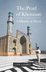 Omslag - The Pearl of Khorasan