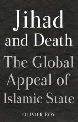Omslag - The Jihad and Death