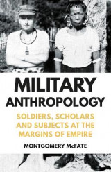 Omslag - Military Anthropology