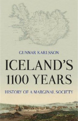 Omslag - Iceland's 1100 Years