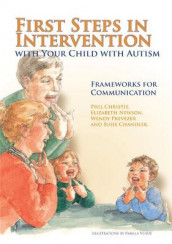First Steps in Intervention with Your Child with Autism av Susie Chandler, Phil Christie, Elizabeth Newson og Wendy Prevezer (Heftet)