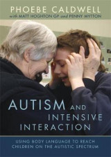 Omslag - Autism and Intensive Interaction
