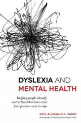 Omslag - Dyslexia and Mental Health