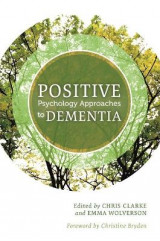 Omslag - Positive Psychology Approaches to Dementia