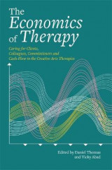 Omslag - The Economics of Therapy