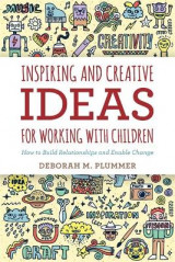 Omslag - Inspiring and Creative Ideas for Working with Children