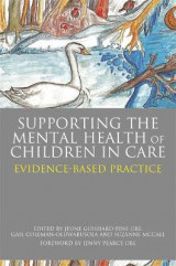 Omslag - Supporting the Mental Health of Children in Care