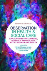 Omslag - Observation in Health and Social Care