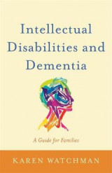 Omslag - Intellectual Disabilities and Dementia
