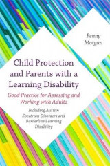 Omslag - Child Protection and Parents with a Learning Disability