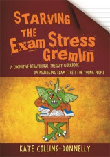 Omslag - Starving the Exam Stress Gremlin