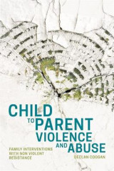 Omslag - Child to Parent Violence and Abuse