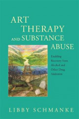 Omslag - Art Therapy and Substance Abuse