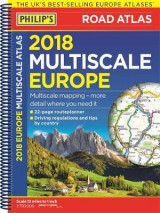Omslag - Multiscale Europe 2018