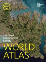 Omslag - Philip's RGS World Atlas