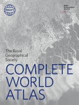 Omslag - Philip's RGS Complete World Atlas