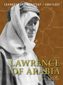 Lawrence of Arabia av David Murphy (Heftet)