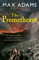 The Prometheans av Max Adams (Heftet)