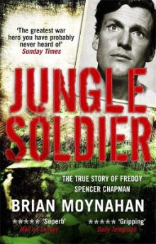 Jungle Soldier av Brian Moynahan (Heftet)
