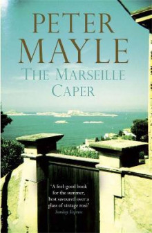 The Marseille Caper av Peter Mayle (Heftet)