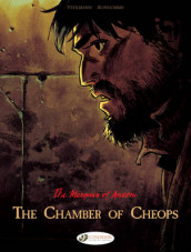 The Chamber of Cheops av Fabien Vehlmann (Heftet)