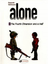 Omslag - Alone: The Fourth Dimension and a Half Volume 6